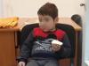 В Челябинске разыскали родителей найденного на улице пятилетнего мальчика