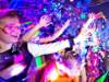 """23.03  Диско-шоу «Весенние гуляния!» на планете """"Смайлс"""". Устроим вечеринку в честь наступления весны!"""