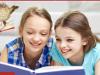 Открытие детского читательского клуба от «Библио-Глобуса»