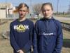 На Урале три подростка вытащили из огня шестерых детей