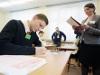 Более 10 тысяч школьников написали тренировочный экзамен по русскому языку