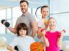 """18.05 Конкурсно-игровая программа «Мы–спортивная семья» на """"Планете Смайлс"""""""