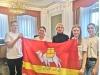 Четыре школьника из Челябинской области отправятся в экспедицию на Северный полюс