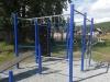 В 13 муниципалитетах Челябинской области завершается ремонт школьных спортзалов и открытых площадок