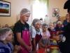 Проект «Кухня жизни» продолжает учить детей вкусно готовить