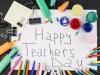 Что подарить на День учителя: 7 идей от «Галамарта»