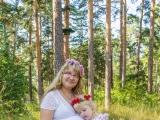 Ожидание сестренки - Ксения Авдеева, 3 года