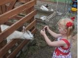 занималась любимым делом - фотографией - Ксения Авдеева, три года
