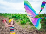 Libelle girl - Данилова Виктория, 5 лет