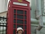 Лондон прощай, пора домой - Шабурникова Ася, 6 лет