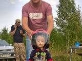 Логинов Кирилл, 1 год 9 мес