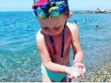 Я люблю медуз - Рылов Тимофей, 5 лет