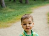 Солнечный зайчик - Ягупов Ярослав, 2 года 6 месяцев