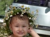 Ромашковое лето - Михин Илья, 4 года
