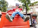 Веселый день - Егор Мячин, 5 лет