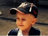 Родина может спать спокойно - Жарнаков Степан, 4 года
