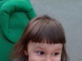 Ты не ты- когда голоден - Ермендеева Арина, 3 года