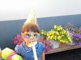 Праздничное лето - Ермендеева Арина, 3 года