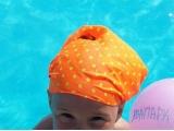 Солнечная девчонка - Чекалина Арина, 5 лет