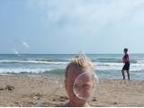 Ариша и мыльные пузыри - Чекалина Арина, 5 лет