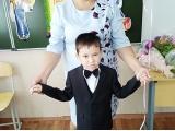 Ничего я не хочу... (Данил Юсупов, 6 лет)