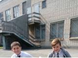 (Амаяк Арутюнян, 10 лет)