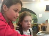 ВОТ ЭТО расписание уроков... (Виктория Тищенко, 12 лет)