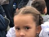 Когда начал подозревать что-то неладное о школе (Виктория Данилова, 6 лет)