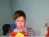 1 сентября ПЕРВЫЙ ДЕНЬ МУЧЕНЬЯ - ОБУЧЕНЬЯ из 360 (Леонов Андрей, 11 лет)