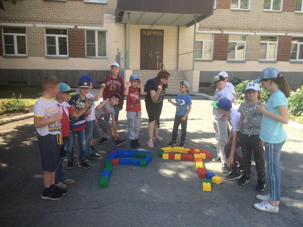 Детский летний городской лагерь 2019 дневного пребывания «Рост - ОК» в Челябинске