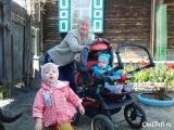 Бабушкино счастье. Фото от Кащеевой Татьяны