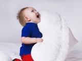 Богдан - мой озорной малыш. Фото от Татьяны Пряхиной