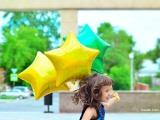 На встечу мечте - Данилова Виктория, 5 лет