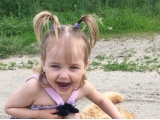 Они нашли друг друга - Лемеш Николь, 1 год 11 месяцев