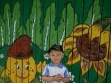 Он самый лучший из мужчин -- Артём Горных, 5 лет