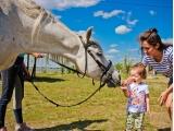 Мир большой, а я маленькая - Минеева Виктория, 2 года 8 месяцев