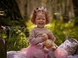 От улыбки станет всем светлей - Минеева Виктория, 2 года 8 месяцев