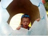 Я родился - Сафин Денис, 3 года