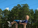 Логинов Антон, 8 лет