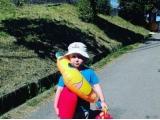 Курортник - Рылов Тимофей, 5 лет