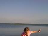 Лето под зонтом - Топилина Алиса, 6 лет
