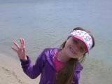 Настроение-купаться - Топилина Алиса, 6 лет