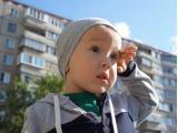 Становится жарко! - Курамшин Артур, 2 года 10 месяцев