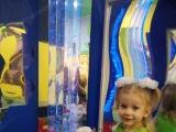 День рождения в игровой комнате - Софья Гермогентова, 3 года