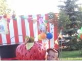 Суровые челябинские ягоды - Саша Головнин, 4 года