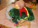 Спят усталые игрушки (фото от Галины Волокитиной)