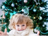 Вальс со снежинками (фото от Татьяны Сошниковой)
