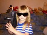 Леди Бонд (фото Татьяны Богдановой)