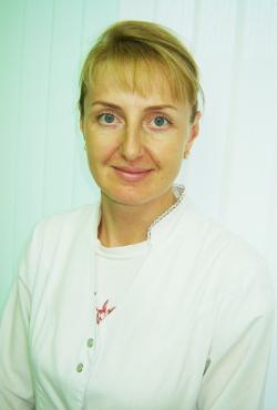 Карлыкова Марина Александровна