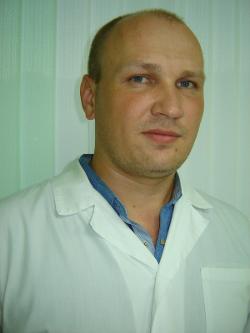 Кислов Сергей Геннадьевич